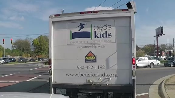Beds For Kids Delivery - 11/20/17