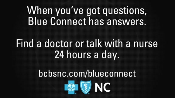 Ask the Hornets Blue Cross and Blue Shield of North Carolina | Superpower - 11/22/17