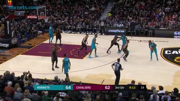 Game Highlights at Cleveland - 11/24/17