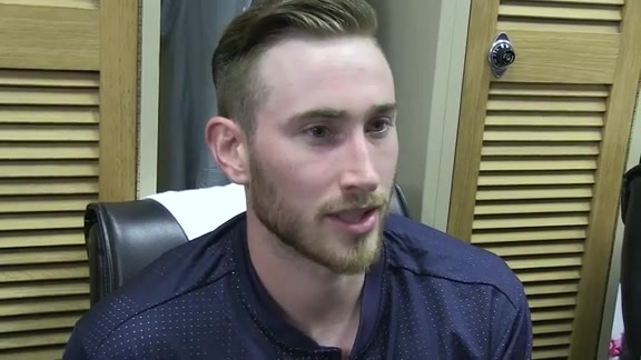 Gordon Hayward – Postgame 10.4.15
