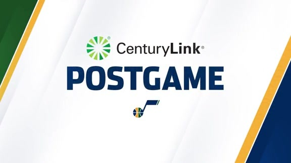 Trey Lyles – Postgame 10.6.15 (Hawaii)