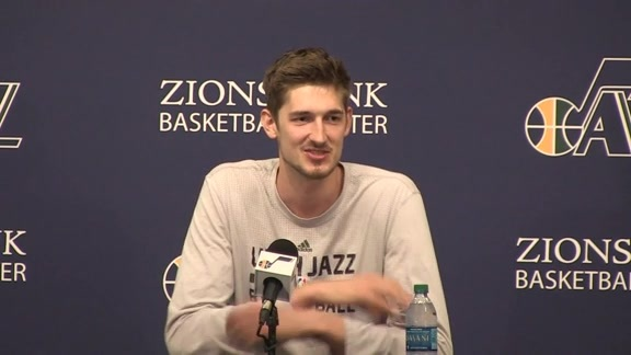 2016 End of Season - Tibor Pleiss