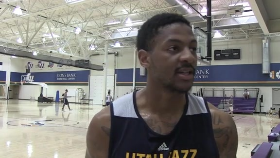 Alex Hamilton Pre-Draft Workout 5.4.16