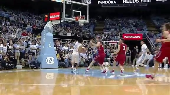 Marcus Paige College Highlights