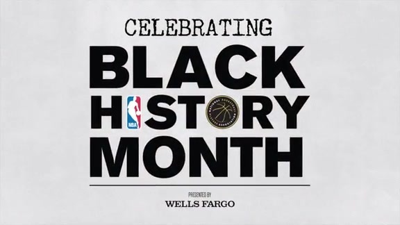 Black History Month Intro