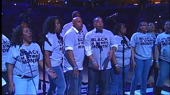 Kings Choir Pregame Intros