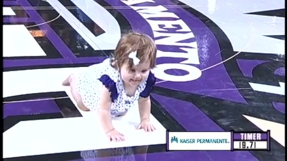 Best of 2015-16 Kaiser Permanente Baby Races