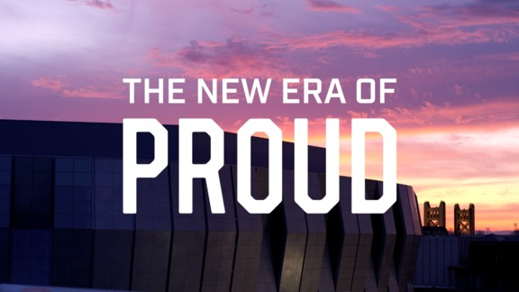 Welcome to The New Era of Proud