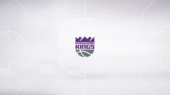 Kings Pre-Draft Workout 5/19/16
