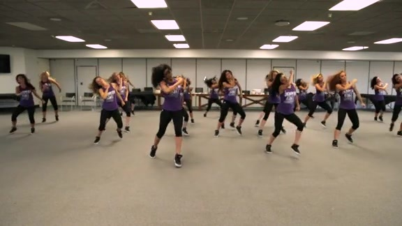Kings Dancers Share Favorite Moments