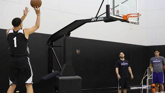 Kings Pre-Draft Workout: 6/20/16