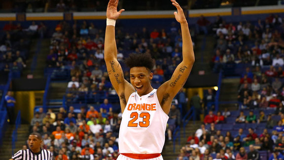Malachi Richardson Highlights