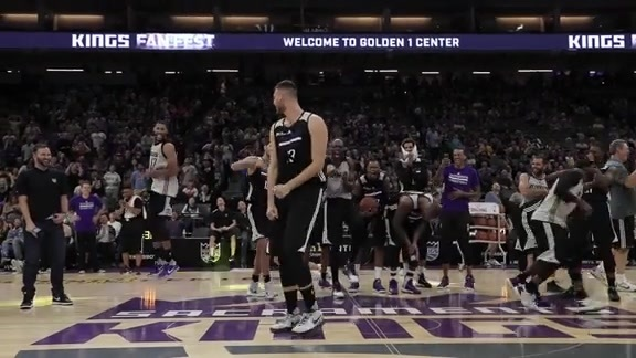 Georgios Papagiannis Dominates Dance Contest