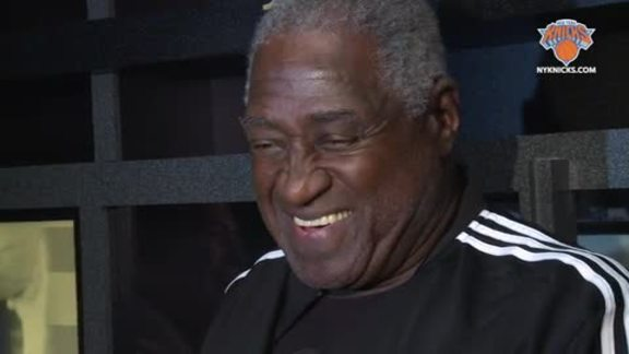 Willis Reed: