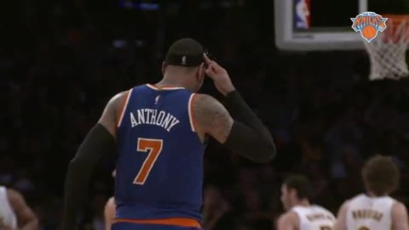 Knicks All-Access Weekly presented by Diply: Out West NYK Routs Suns, Topples Kobe and Lakers