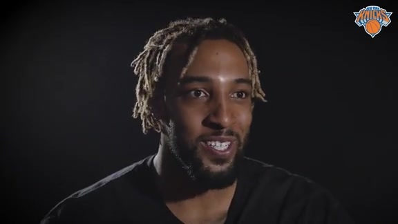 My Story: Derrick Williams
