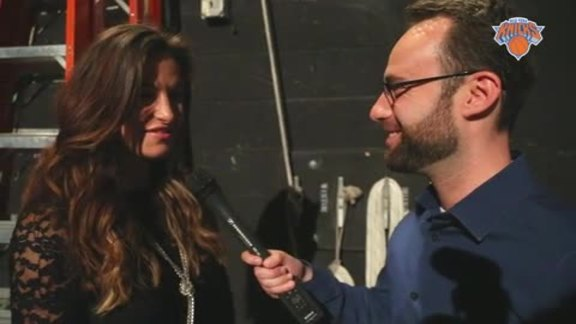 1-on-1 With UFC's Miesha Tate: