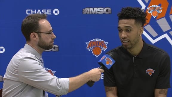 1-on-1 with Courtney Lee: Finding Chemistry, Defensive Mindset, and Playing in NYC