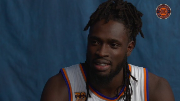 1-on-1 with Maurice Ndour: 'Create Chaos and Play With A Lot of Energy'