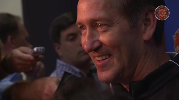 WED Knicks Camp: Hornacek on Competition, Noah's Debut, and More