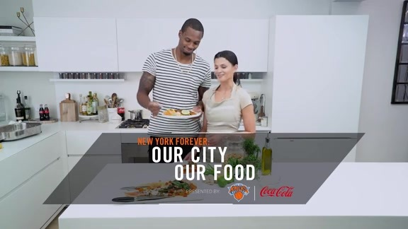 New York Forever: Our City, Our Food - episode 3