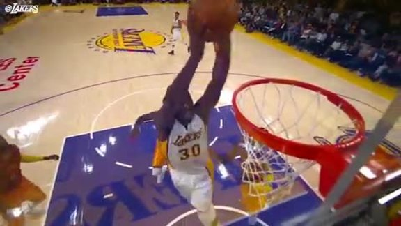 Top 10 Plays of the Month (11/30/15)