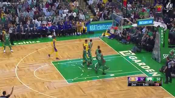 KCP 4 Point Play