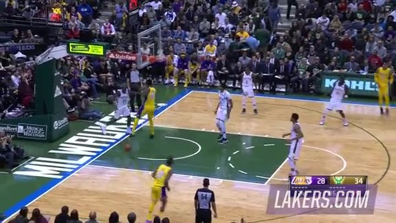 Ball-Randle Pick-and-Roll