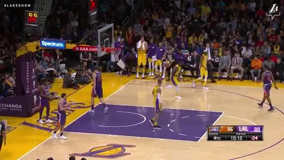 Julius' Transition Dunk