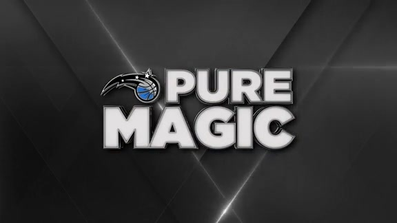 Magic Gameday Films: Media Day