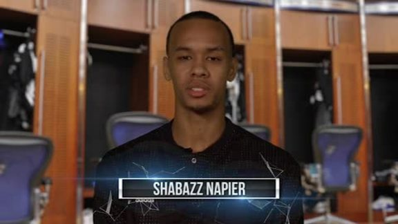 Conociendo al Magic: Shabazz Napier