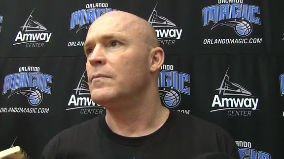 Skiles: Want to Win Free Throw Battles