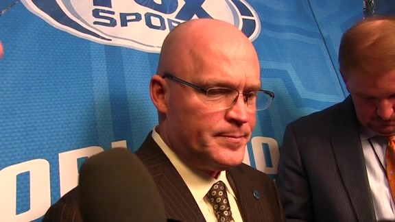 Skiles on Team's Resilience, Defense and More