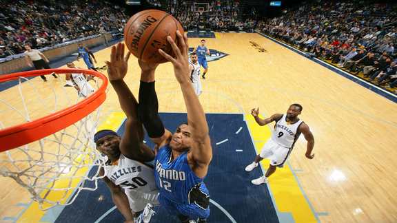 Joey Analiza: Magic vs. Grizzlies (Ene. 25)