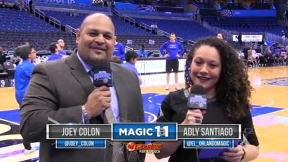 Magic Uno a Uno: Noticias en la NBA (Feb. 2)