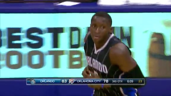 Highlights: Oladipo 37-Point Night vs Thunder