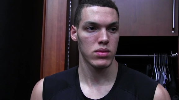 Aaron Gordon: