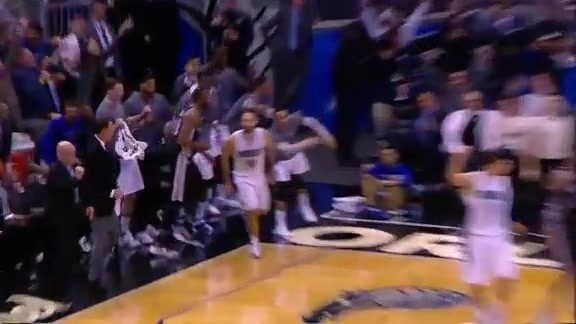 Highlights: Fournier 28-Point Night vs Spurs