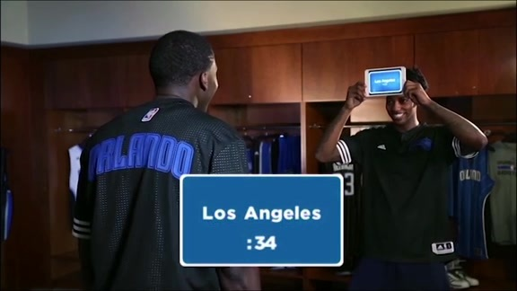 Magic Gameday with Dante and Galante: Magic vs. Sixers