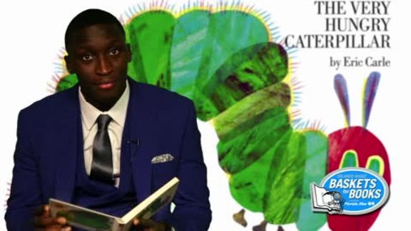 National Reading Month: Victor Oladipo