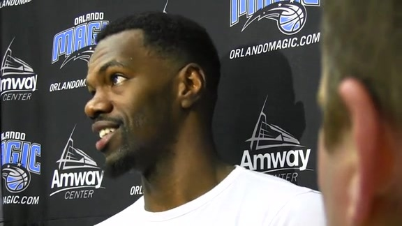 Dewayne Dedmon: Exit Interview