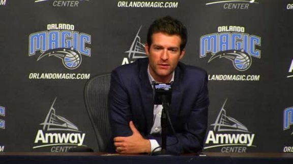 Rob Hennigan: Exit Interview