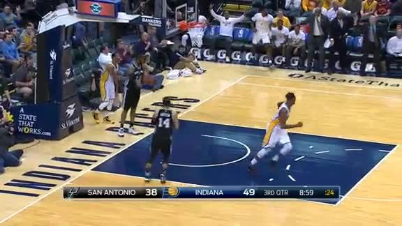 Frank Vogel's Defense: Reducing Fouls
