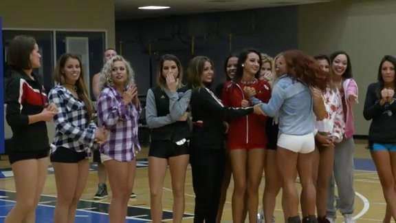 Magic Dancers First Round Audition Recap