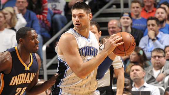 Film Room: Nikola Vucevic's Offensive Excellence