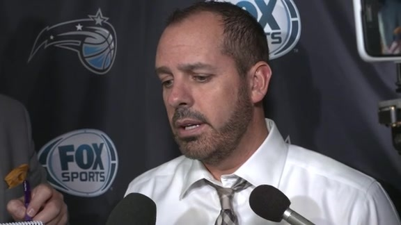 Nuggets Postgame: Frank Vogel Press Conference