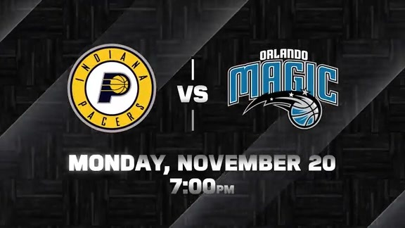 Magic Matchup: Orlando vs. Indiana