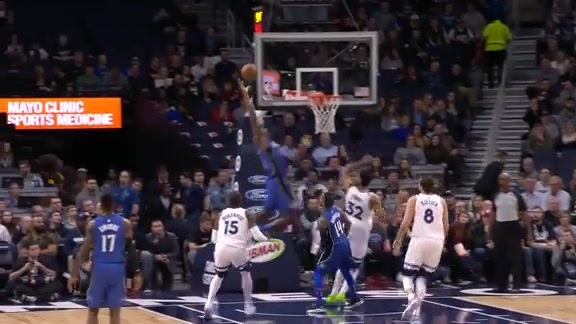 Augustin Throws Biz the Alley