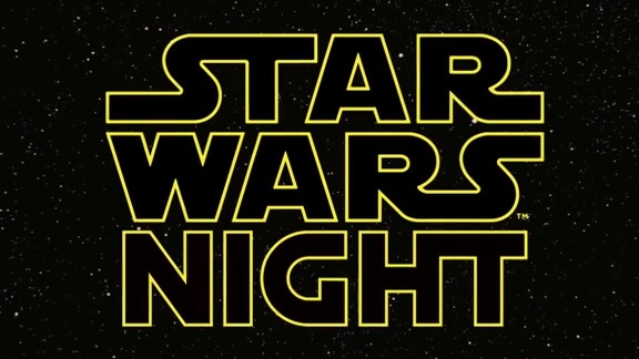 Star Wars Night: Magic vs. Hawks