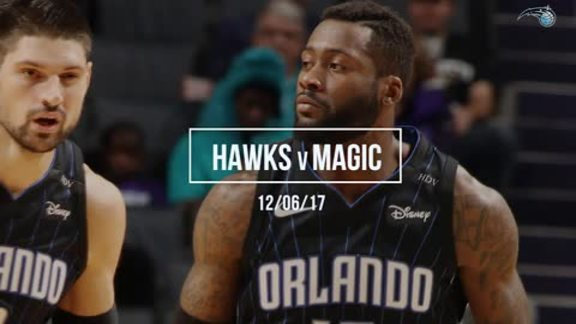 Sound Off: Magic vs. Hawks